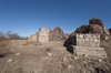Zamek w Bobrownikach - fot. ZeroJeden, III 2012