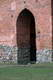 Zamek w Czersku - fot. ZeroJeden, IV 2006