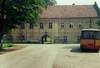 Zamek w Dzięgielowie - Zamek w Dzięgielowie, fot. ZeroJeden, VIII 1994