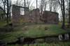 Zamek w Fałkowie - fot. ZeroJeden, V 2006