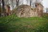 Zamek w Fałkowie - Foto: ZeroJeden, V 2006