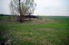 Dwór w Kazanowie Starym - fot. ZeroJeden, V 2006