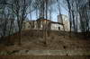 Zamek w Korzkwi - fot. ZeroJeden, IV 2006