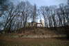 Zamek w Korzkwi - von ZeroJeden, IV 2006