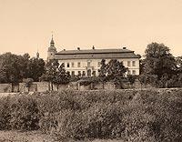 Zamek w Krapkowicach - Robert Weber, Schlesische Schlosser, 1909