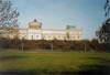 Zamek w Lublinie - Widok od południa, fot. ZeroJeden
