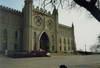 Zamek w Lublinie - fot. ZeroJeden