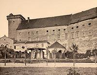 Otmuchów - Robert Weber, Schlesische Schlosser, 1909