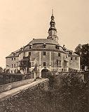Owiesno - Robert Weber, Schlesische Schlosser, 1909