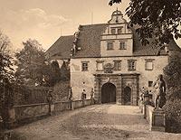 Siedlisko - Robert Weber, Schlesische Schlosser, 1909