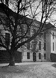 Zamek w Słońsku - Zdjęcie z 1927 roku