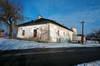 Zamek w Stopnicy - fot. ZeroJeden, XII 2005