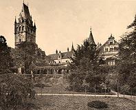 Tworków - Robert Weber, Schlesische Schlosser, 1909
