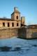 Zamek Krzyżtopór w Ujeździe - by ZeroJeden, XII 2005