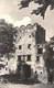 Zamek w Ząbkowicach Śląskich - Zamek na widokówce z 1 połowy XX wieku