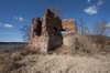 Zamek w Złotorii - fot. ZeroJeden, III 2012
